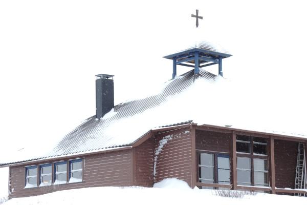 Ski-retræte