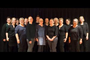 Julekoncert @ Hellig Kors Kloster