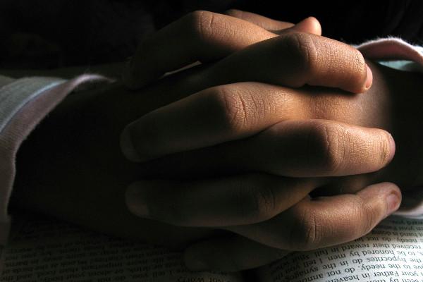 Dage i bøn