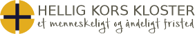 HELLIG KORS KLOSTER Logo