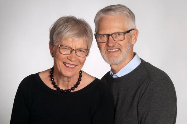 Marianne og Carsten